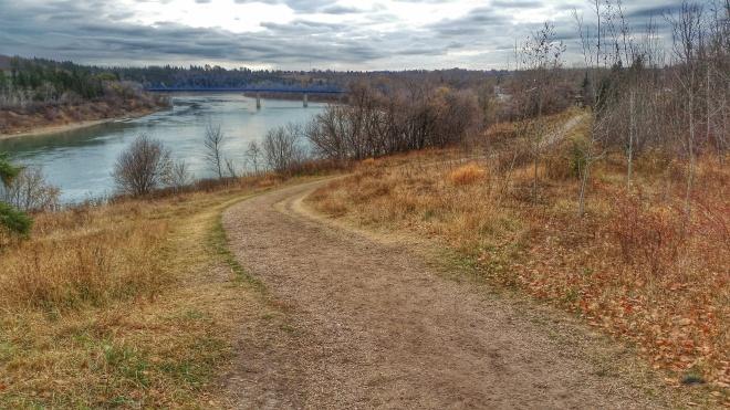 A Path South