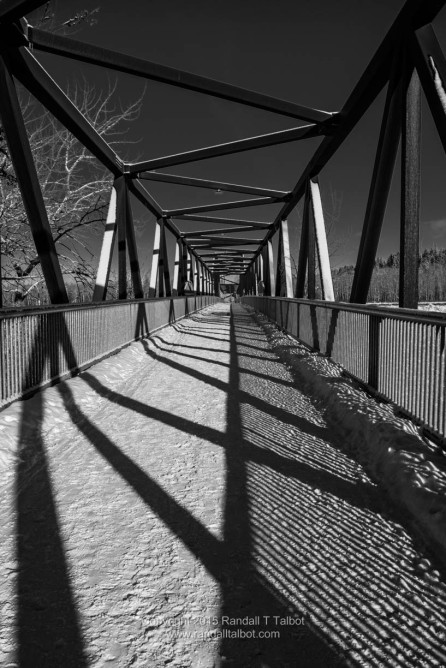 Bridge and Shadows