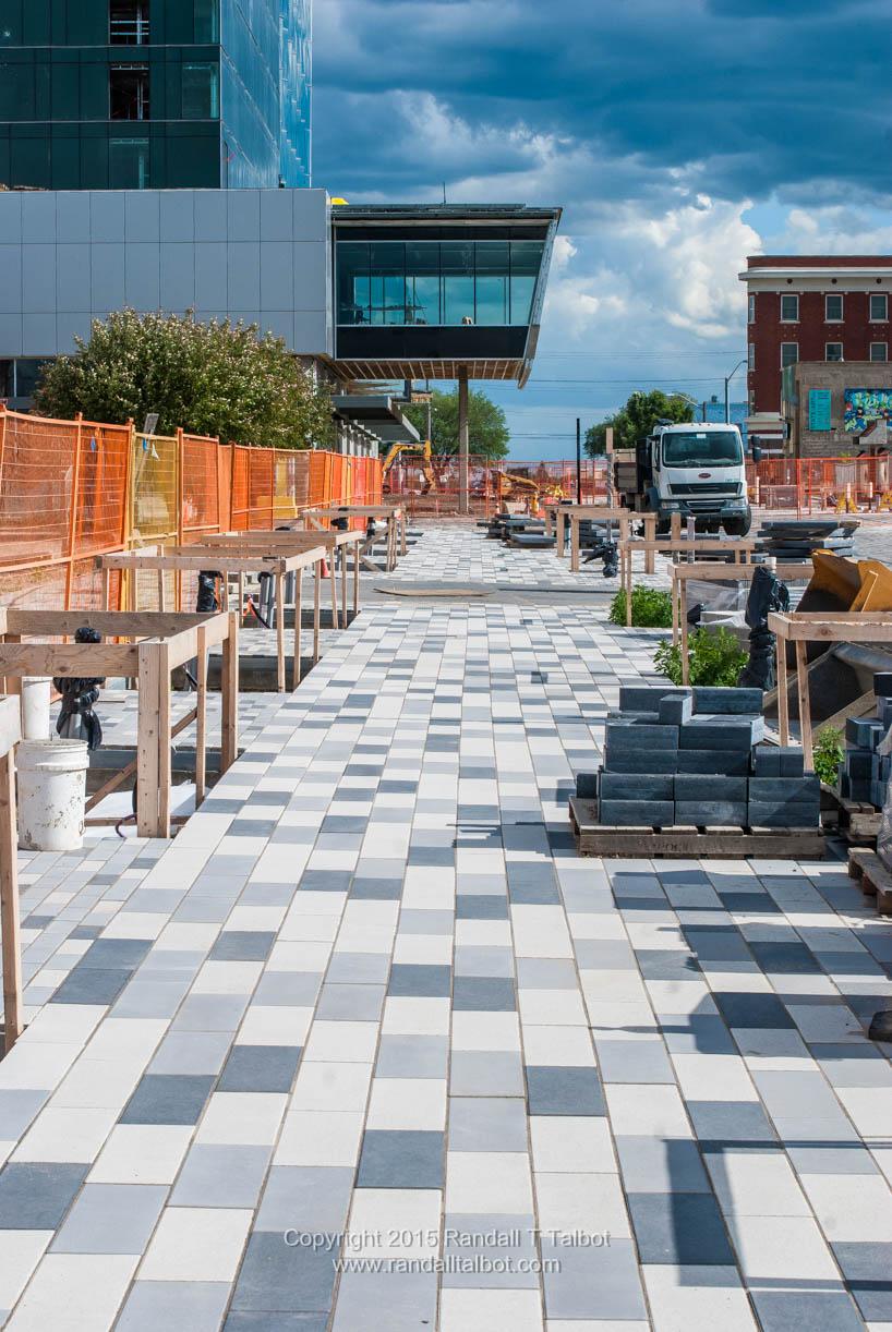 Planning yegmonton patchwork paving on 96 st in downtown edmonton m4hsunfo